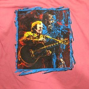 VTG Neil Diamond in the Round 93 concert shirt L